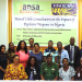 A ROUND TABLE CONSULTATION ON THE IMPACT OF EXPLOSIVE     WEAPONS IN NIGERIA